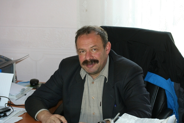 Наровлянський Олександр Данилович