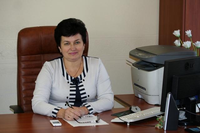 Савченко Наталія Володимирівна