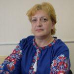 Методистка відділу національно-патріотичного виховання дітей та молоді, керівниця гуртка